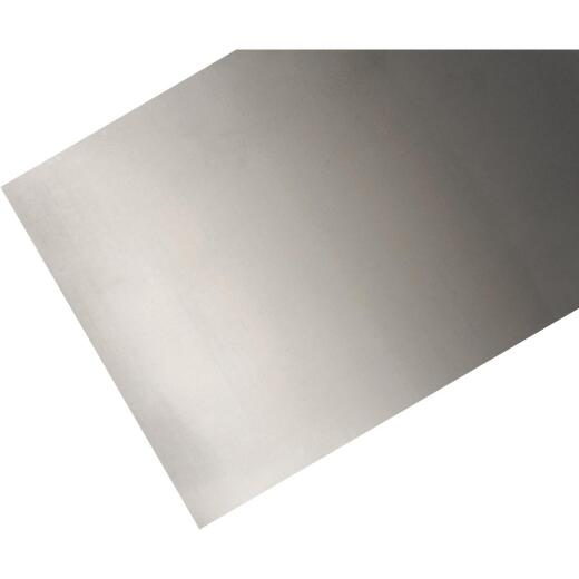 M-D 3 Ft. x 3 Ft. x 28 Ga. Galvanized Steel Sheet Stock
