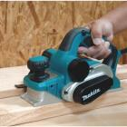 Makita 7.5A 3-1/4 In. 5/32 In. Planing Depth Planer Image 2