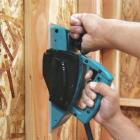 Makita 6.5A 3-1/4 In. 3/32 In. Planing Depth Planer Image 2