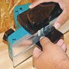 Makita 6.5A 3-1/4 In. 3/32 In. Planing Depth Planer Image 3
