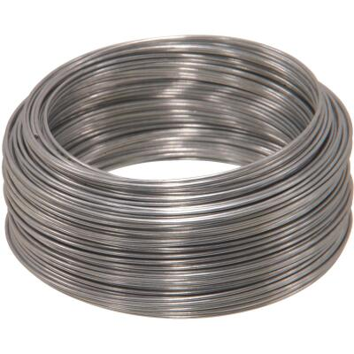 Hillman Fastener Corp 100 Ft. 22 Ga. Galvanized Steel Wire