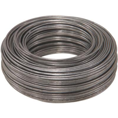 Hillman Fastener Corp 110 Ft. 18 Ga. Galvanized Steel Wire