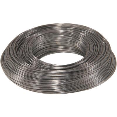 Hillman Fastener Corp 250 Ft. 24 Ga. Galvanized Steel Wire