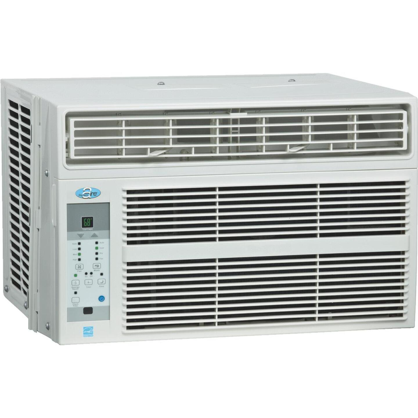 Perfect Aire 6000 BTU 250 Sq. Ft. Window Air Conditioner Image 1