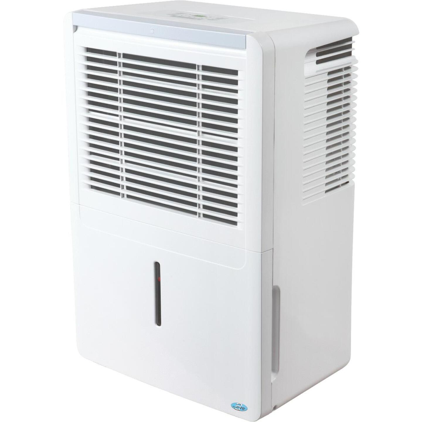 Perfect Aire 70 Pt./Day 4500 Sq. Ft. Coverage 2-Speed Dehumidifier Image 1