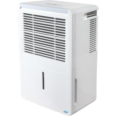 Perfect Aire 50 Pt./Day 3000 Sq. Ft. Coverage 2-Speed Dehumidifier
