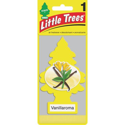 Little Trees Car Air Freshener, Vanillaroma