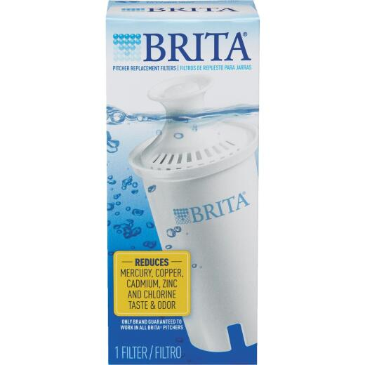 Brita Pitcher Water Filter Cartridge