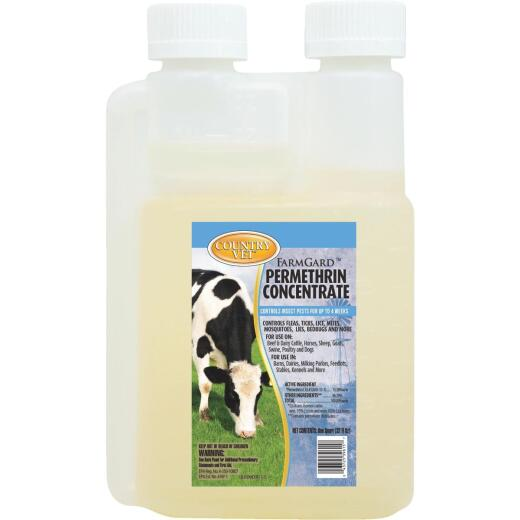 Country Vet FarmGard 32 Oz. Concentrate Permethrin Fly Spray