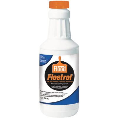 Flood Floetrol Latex Paint Conditioner, 1 Qt.